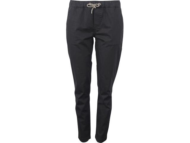 United By Blue Offtrail Pantaloni Donna, black